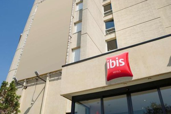 ibis Antwerpen Centrum - 21
