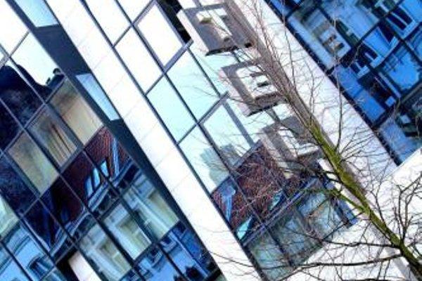 Hyllit Hotel - фото 20