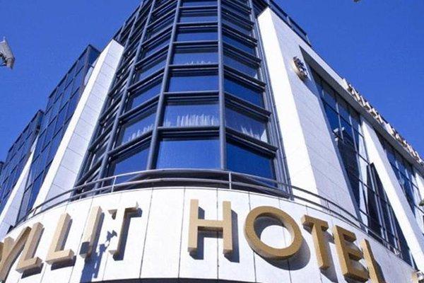 Hyllit Hotel - фото 23