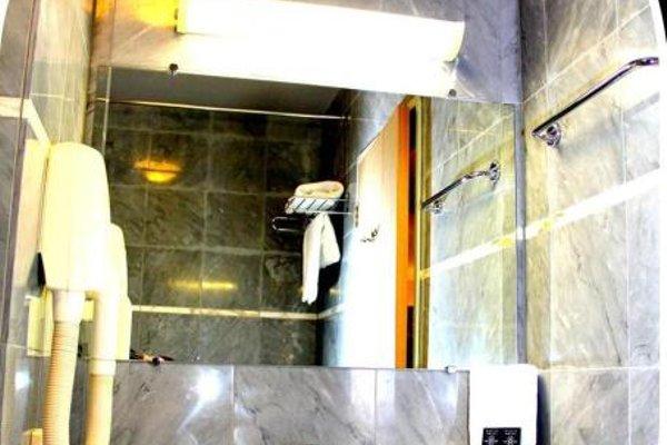 Hyllit Hotel - фото 7