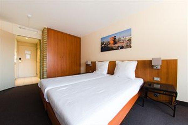 Arass Hotel - фото 24