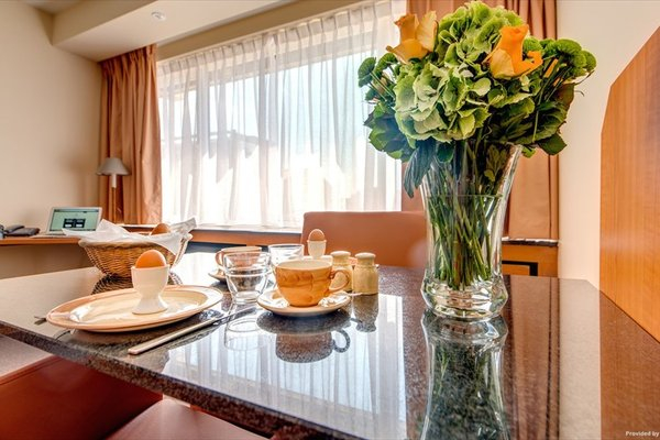 Arass Hotel - фото 20