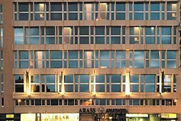 Arass Hotel - фото 22