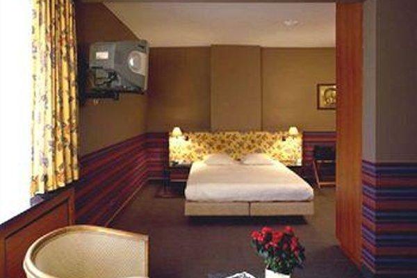 Arass Hotel - фото 4