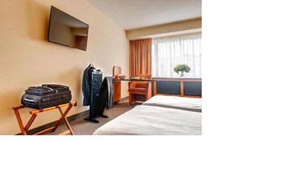 Arass Hotel - фото 5