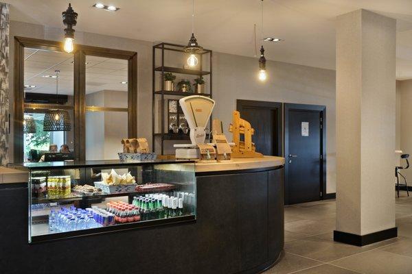 Van der Valk Hotel Antwerpen - фото 17