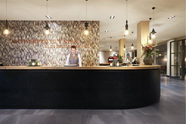 Van der Valk Hotel Antwerpen - фото 19