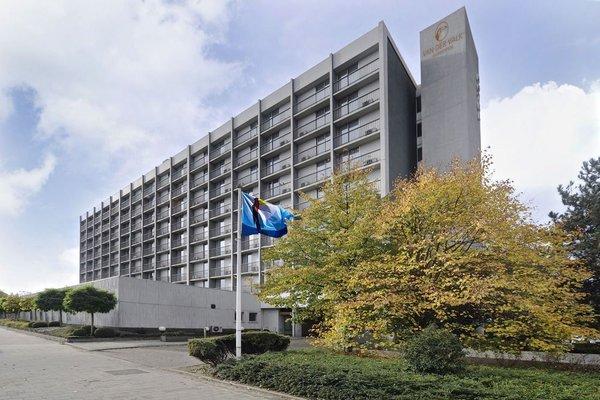 Van der Valk Hotel Antwerpen - фото 23