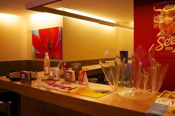 Antwerp Diamond Hotel - фото 12
