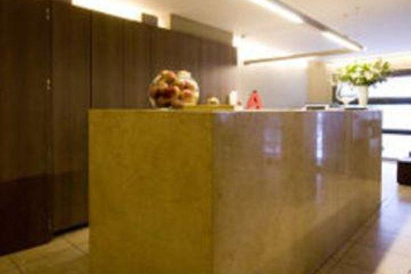 Antwerp Diamond Hotel - фото 16