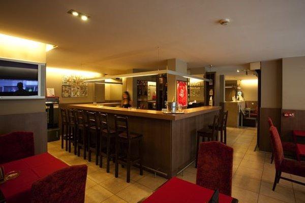 Antwerp Diamond Hotel - фото 7