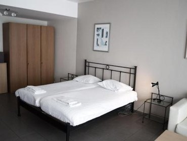 Апартаменты City Apartments Antwerpen