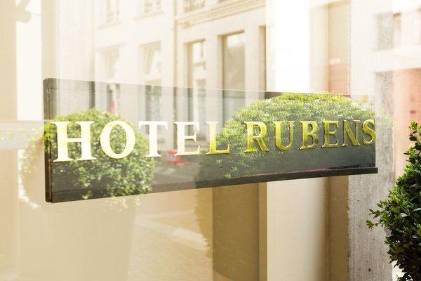 Rubens-Grote Markt - фото 13