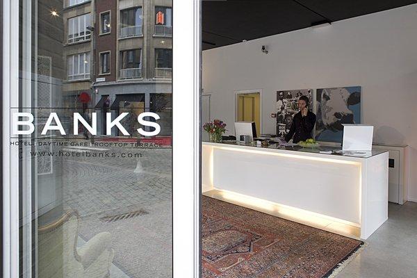 Hotel Banks - фото 15