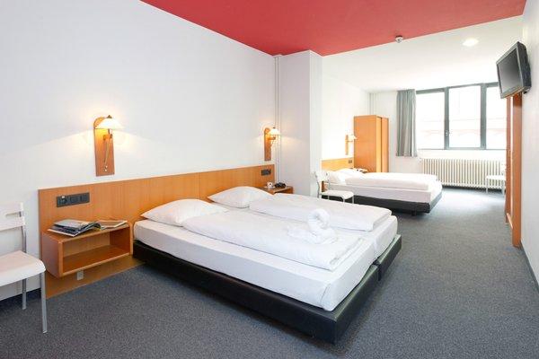 Century Hotel Antwerpen Centrum - фото 79
