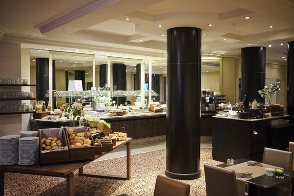Leopold Hotel Antwerp - фото 13