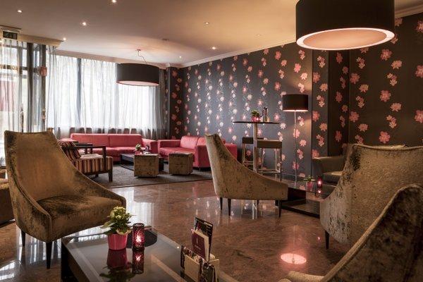 Leopold Hotel Antwerp - фото 14