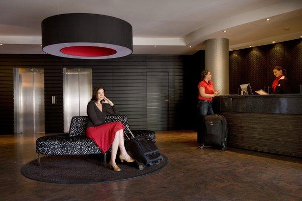 Leopold Hotel Antwerp - фото 15