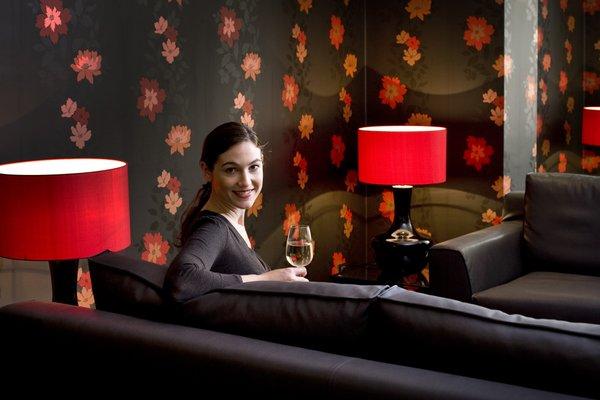 Leopold Hotel Antwerp - фото 18