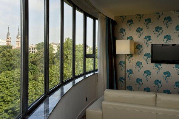 Leopold Hotel Antwerp - фото 21