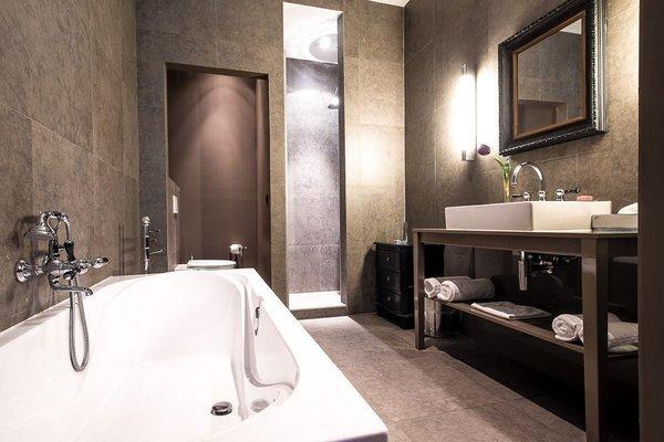 Hotel Les Nuits - фото 10