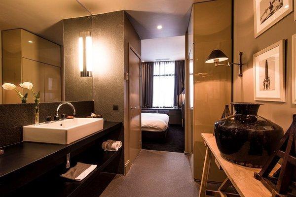 Hotel Les Nuits - фото 12