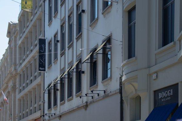 Hotel Les Nuits - фото 22