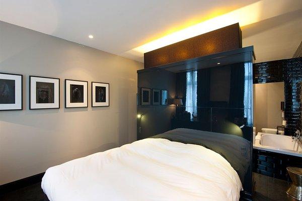 Hotel Les Nuits - фото 4