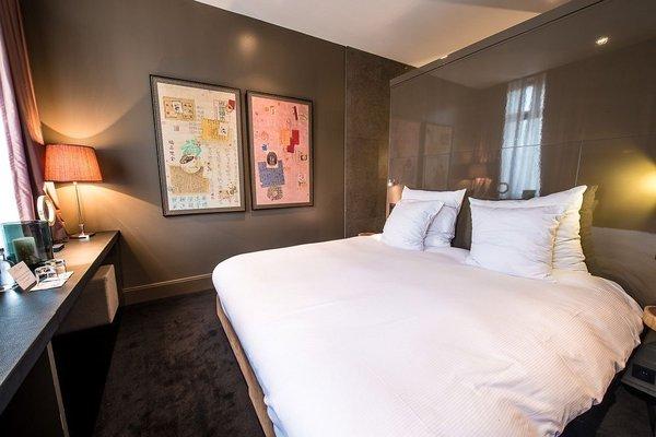 Hotel Les Nuits - фото 5