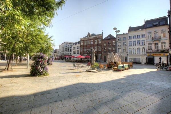 Antwerp For Two B&B - фото 18