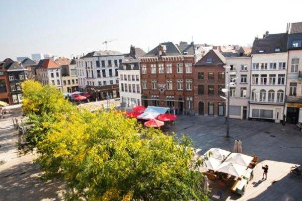 Antwerp For Two B&B - фото 19