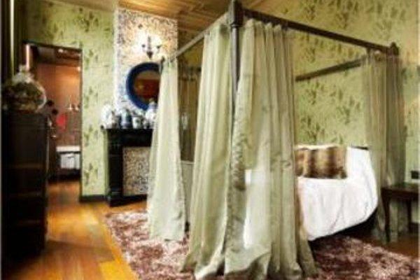 Logies The Glorious Inn - фото 11