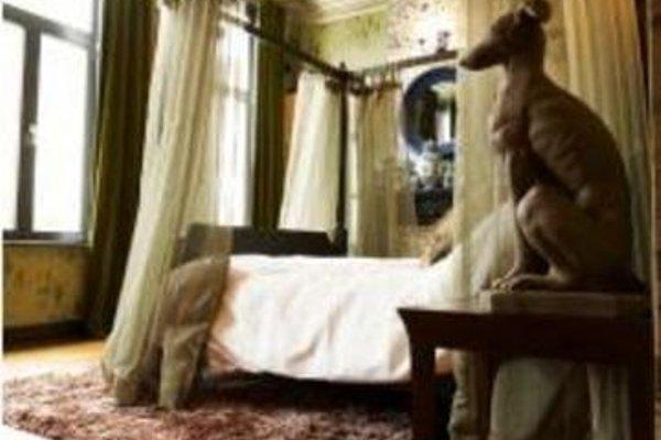 Logies The Glorious Inn - фото 7