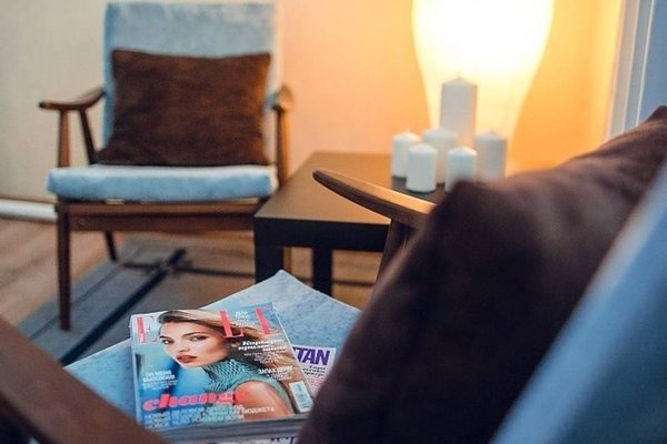 Brest City Center Apartment - фото 4