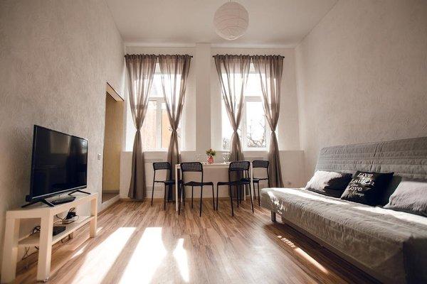 Brest City Center Apartment - фото 5