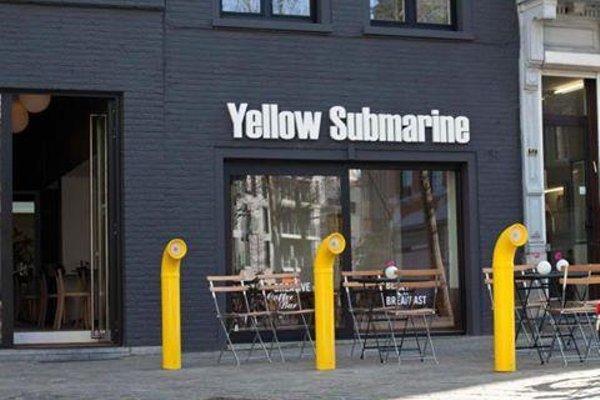 B&B Yellow Submarine - фото 23