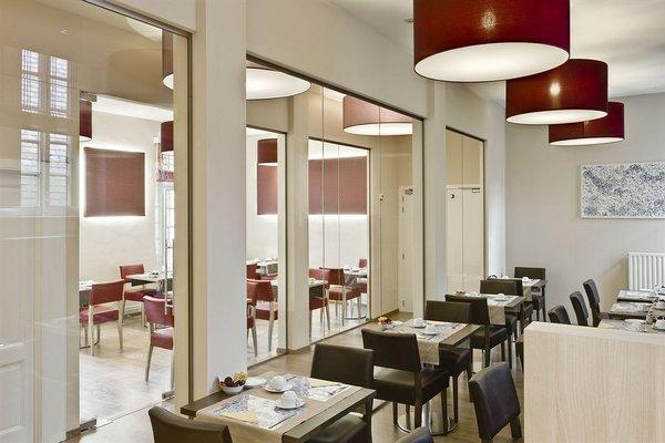 Hotel Elzenveld - 12