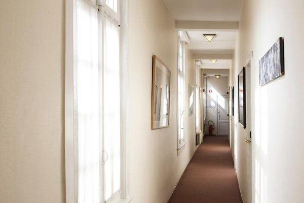Hotel Elzenveld - 17