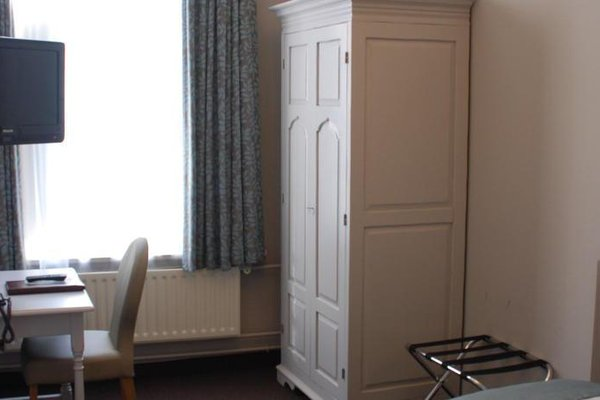 Hotel Elzenveld - 3