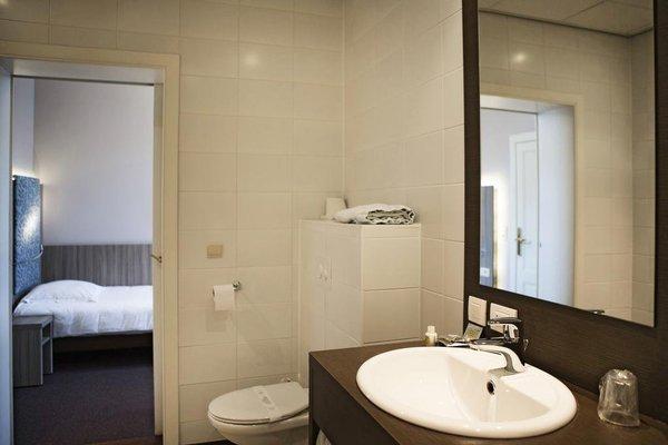 Hotel Elzenveld - 9