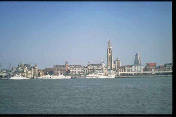 ibis budget Antwerpen Centraal Station - фото 22