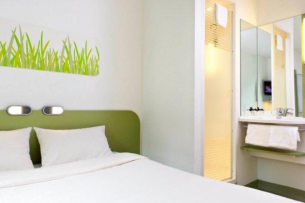 ibis budget Antwerpen Port - фото 21