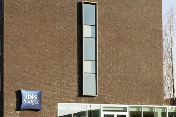 ibis budget Antwerpen Port - фото 19