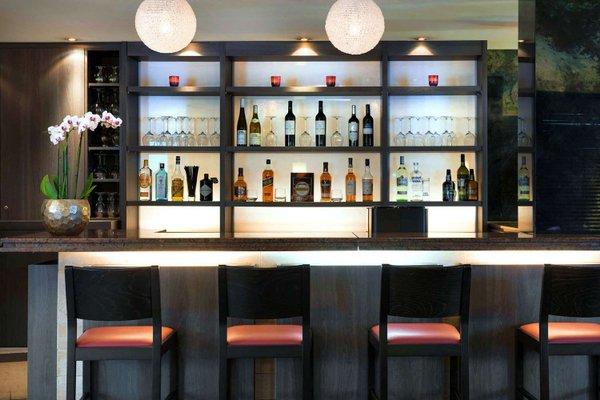 Quality Hotel Antwerpen Centrum Opera - фото 17