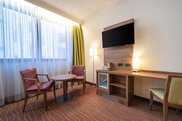Quality Hotel Antwerpen Centrum Opera - фото 6