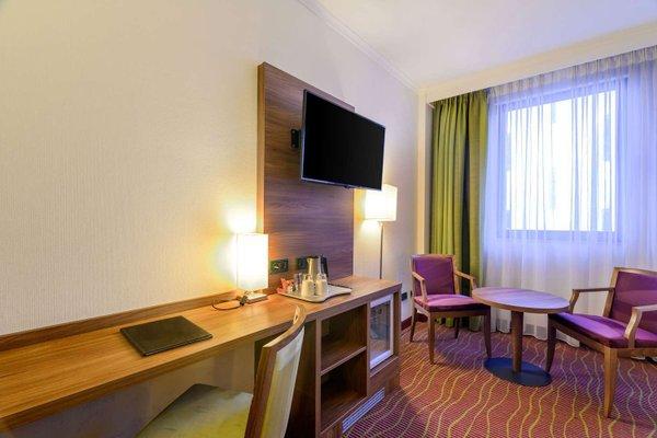Quality Hotel Antwerpen Centrum Opera - 7