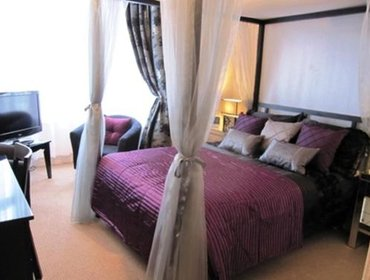 Guesthouse Cranmore