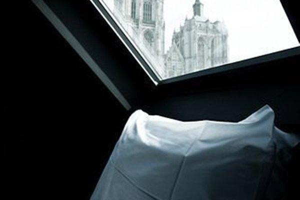 HotelO Kathedral - фото 20