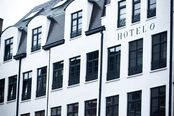 HotelO Kathedral - фото 21