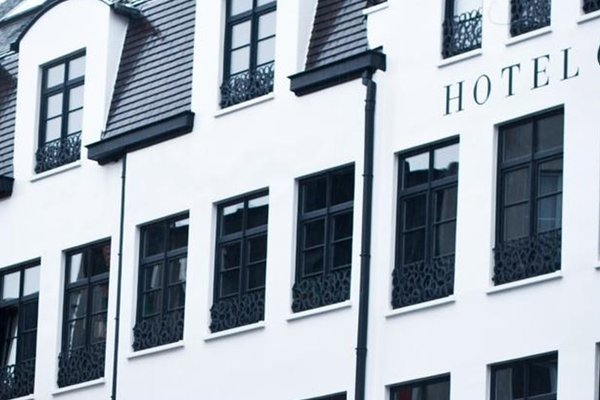 HotelO Kathedral - фото 22